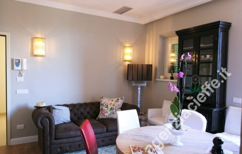 Agenzia Cieffe - Appartamento in Versilia