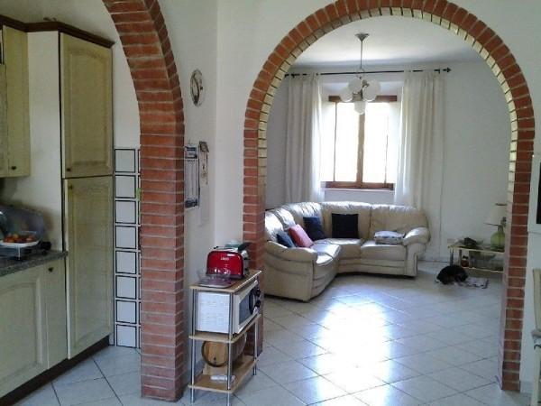 Riferimento MP1001 - Casa Colonica in Vendita a Montrappoli