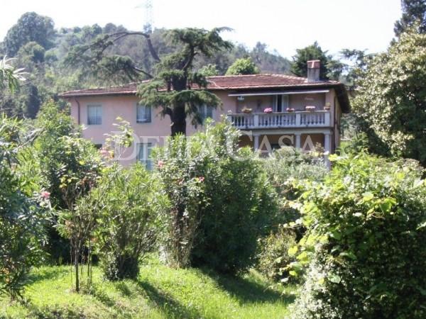 Reference CA1975VU - Villa - Villetta for Vendita in Camaiore