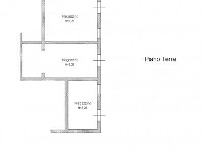 Terratetto In Vendita, Palaia - Alica - Riferimento: 638-foto12