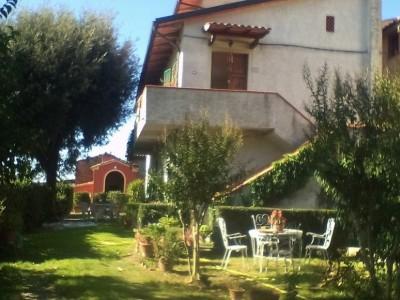 Terratetto In Vendita, Palaia - Alica - Riferimento: 638-foto15