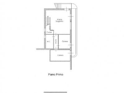 Terratetto In Vendita, Palaia - Alica - Riferimento: 638-foto10