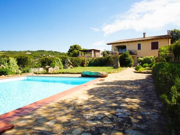 Villa in vendita, Santa Teresa Gallura