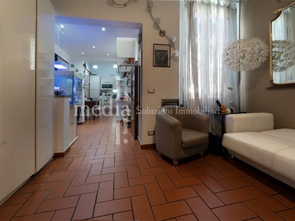 Riferimento 1732 - Appartamento in Vendita a Livorno