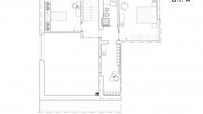 Villetta A Schierain Vendita, Greve In Chianti - Strada In Chianti - Chianti - Riferimento: chianti 001