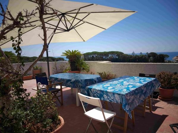 Riferimento A196E_E - Appartamento in Affitto a Santa Marinella