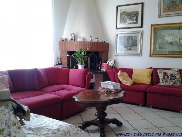 Riferimento EC1047 - Appartamento Indipendente in Vendita a Empoli