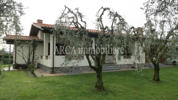 Villa in vendita, pietrasanta, campagna