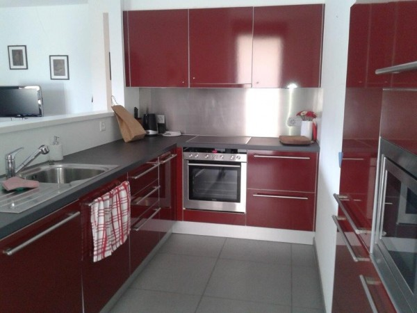 Ref. 494A - Apartment for Rent in