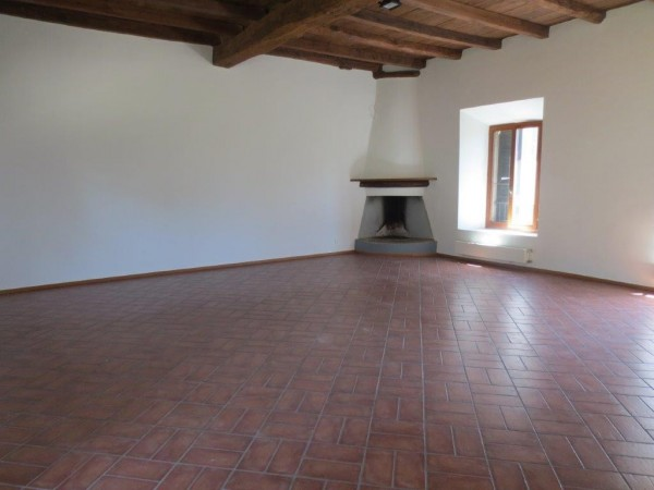 Ref. 495A - Casa for Rent in Sorengo