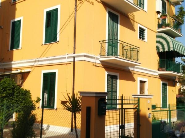 Riferimento VA 508 - Appartamento in Vendita a Pescara
