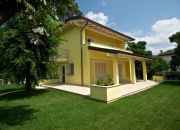 Villa singola in ottima posizi