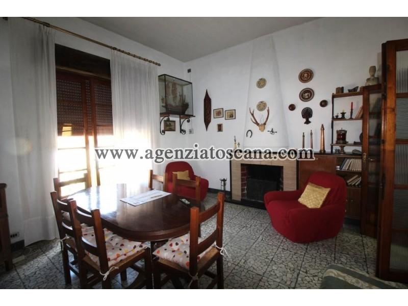 Appartamento in vendita, Forte Dei Marmi - Centro Storico -  6