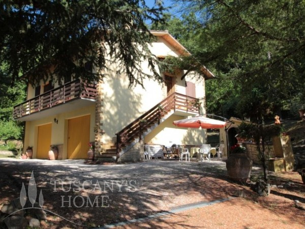 Reference V435 - Detached House for Sale in Petroio
