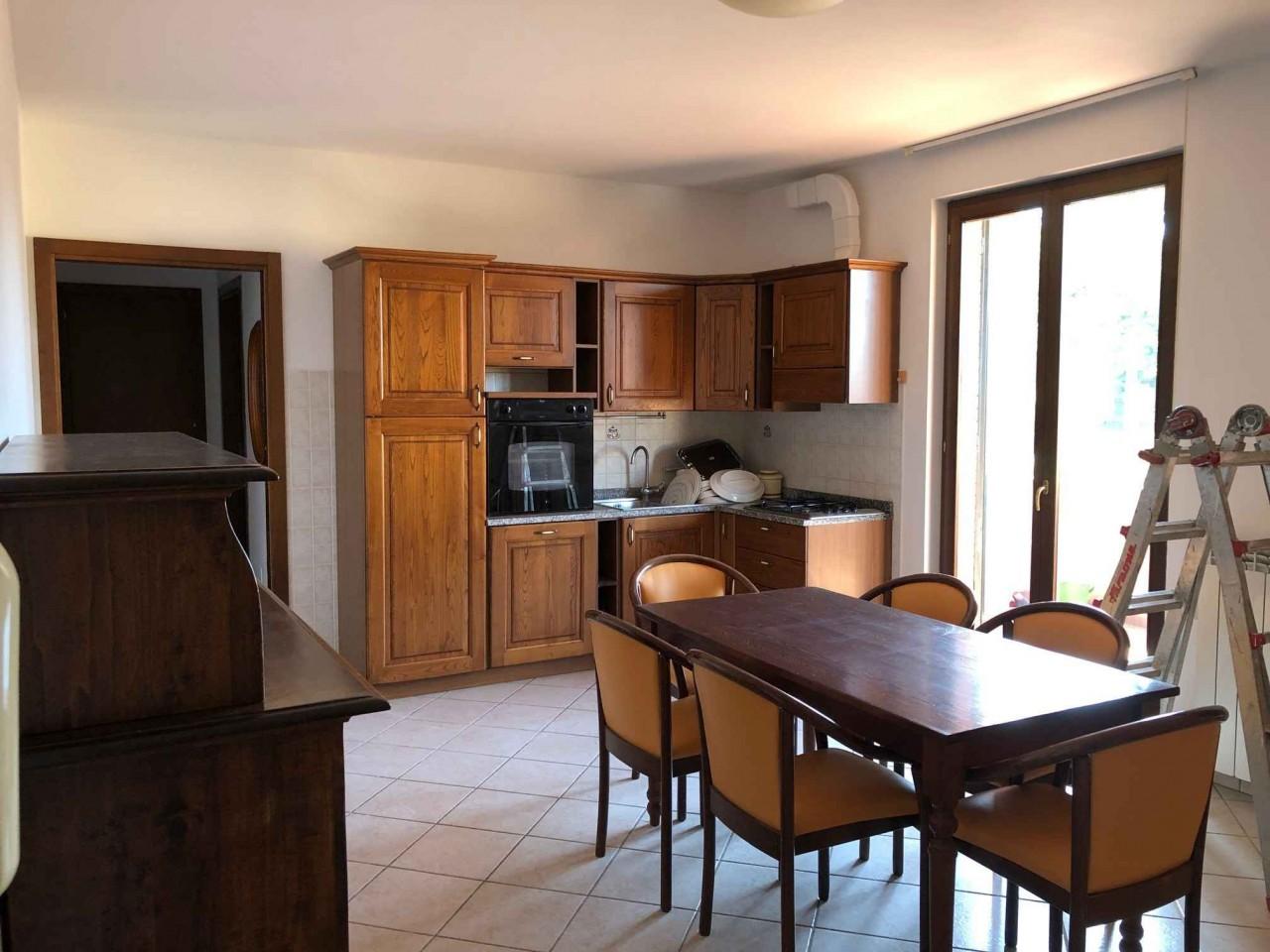 Appartamento in vendita a Monteriggioni, 4 locali, prezzo € 190.000 | PortaleAgenzieImmobiliari.it