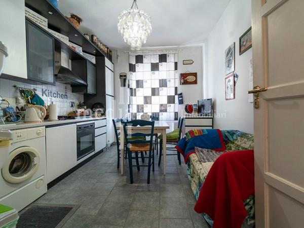 Riferimento 1737 - Appartamento in Vendita a Livorno