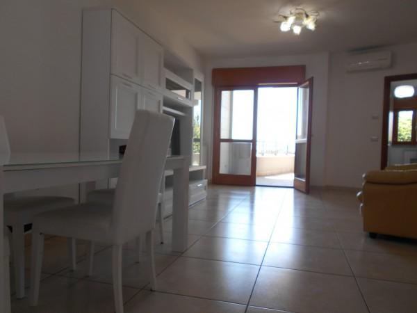 Riferimento A202R_E - Appartamento in Affitto a Civitavecchia