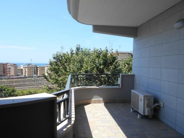 Riferimento A202E_E - Appartamento in Affitto a Civitavecchia