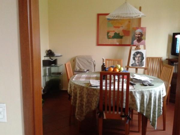 Riferimento 2180 - Appartamento in Affitto a Pistoia