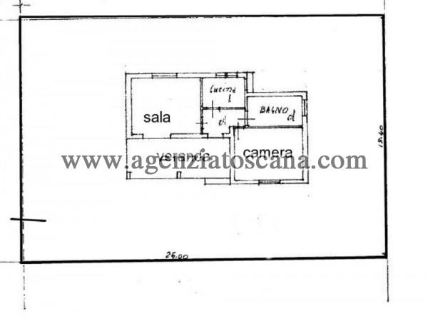 Villetta Singola in vendita, Forte Dei Marmi - Ponente -  16