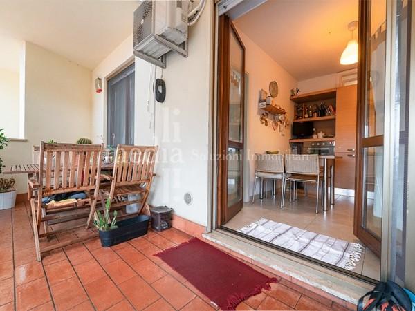 Riferimento 1738 - Appartamento in Vendita a Livorno