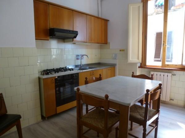 Riferimento 2552 - Quadrilocale in Affitto a Pistoia Nord