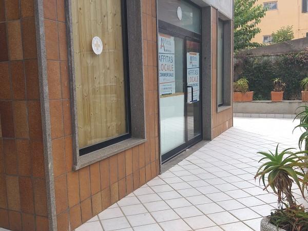 Riferimento C058_E - Locale Commerciale in Affitto a Santa Marinella