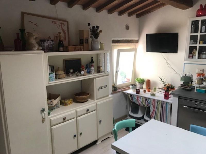 Appartamento In Vendita, Terricciola - Soiana - Riferimento: 641