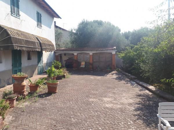 Riferimento A459 - Casolare in Vendita a Monterappoli