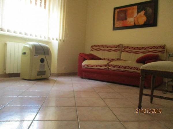Riferimento A208T_E - Appartamento in Affitto a Civitavecchia