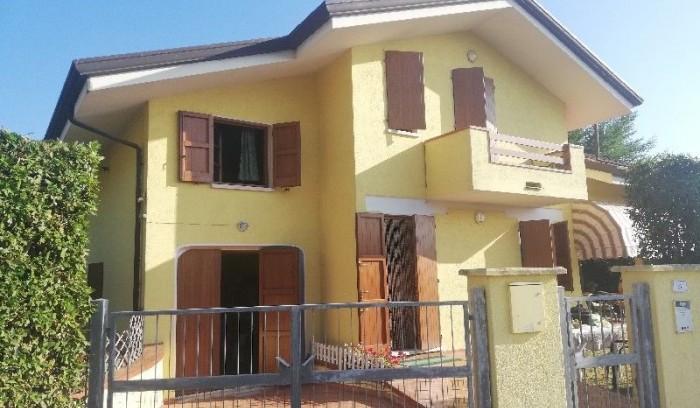 Riferimento MP 9 - Casa Indipendente in Vendita a Piano Di Mommio