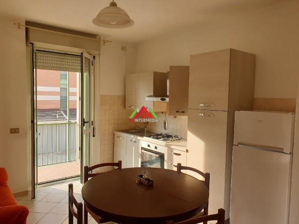 Riferimento 591AM - Appartamento in Affitto a Galimberti