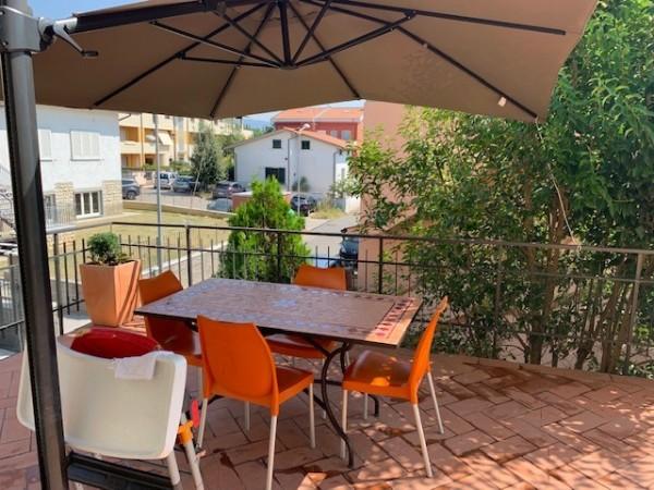 Riferimento A460 - Appartamento in Vendita a Lazzeretto