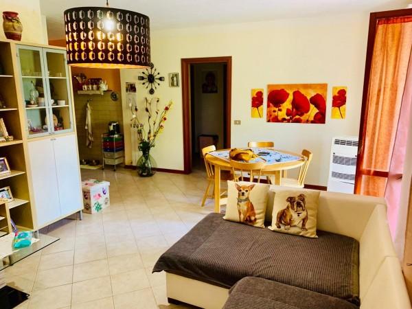 Riferimento A462 - Appartamento in Vendita a Spicchio