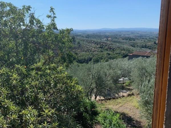 Riferimento A464 - Rustico in Vendita a Orbignano