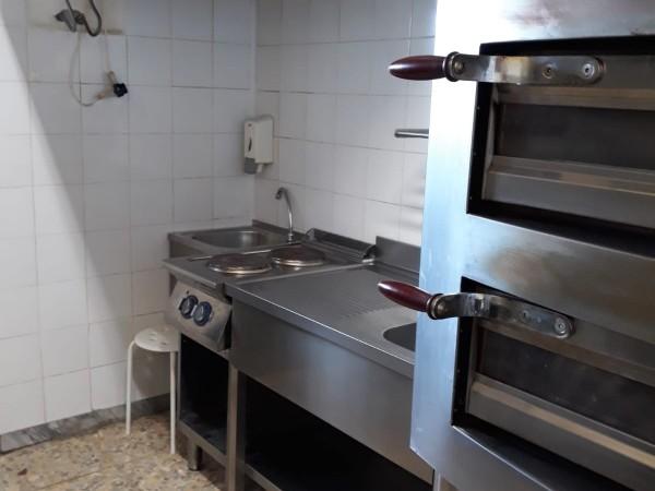Riferimento VA 514 - Attività Commerciale in Vendita a Pescara