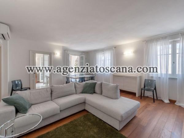 Appartamento Piano Primo Con Vista Mare