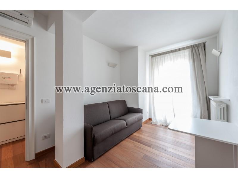 Appartamento in affitto, Forte Dei Marmi - Centrale -  8
