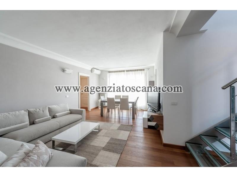 Appartamento in affitto, Forte Dei Marmi - Centrale -  0