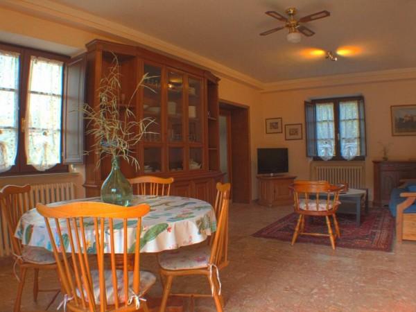 Riferimento A466 - Appartamento in Affitto a Vinci Capoluogo
