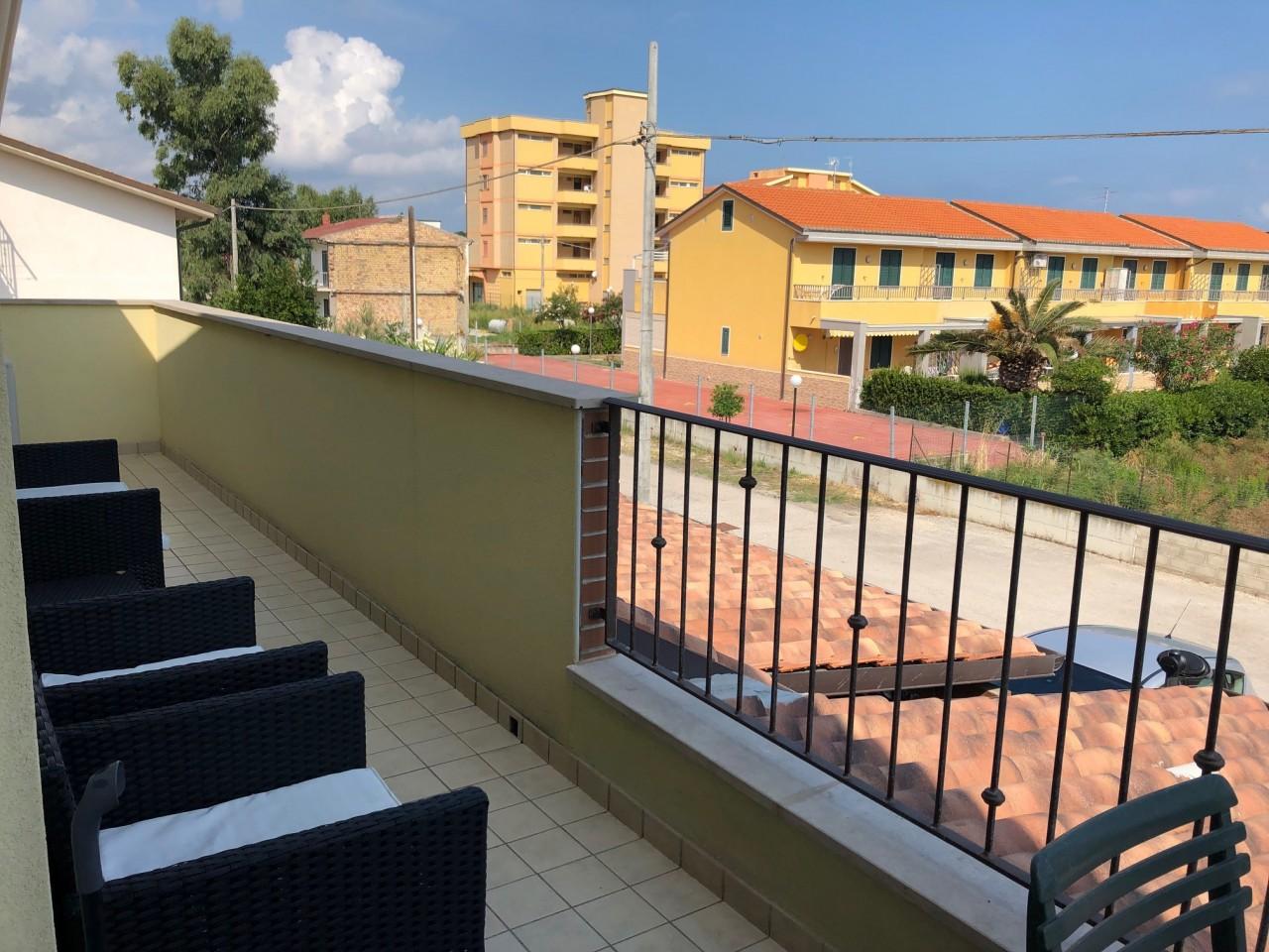 Appartamento in vendita a Montenero di Bisaccia, 3 locali, prezzo € 89.000 | PortaleAgenzieImmobiliari.it