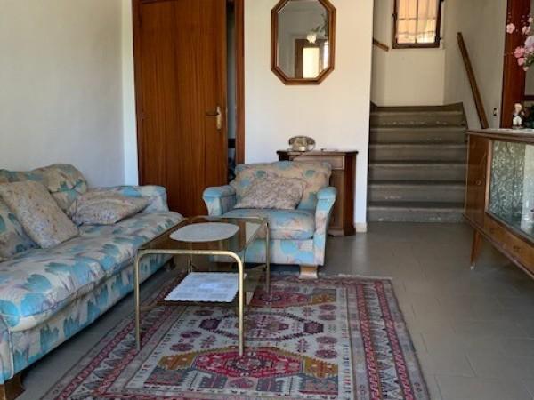 Riferimento A467 - Terratetto in Vendita a Toiano