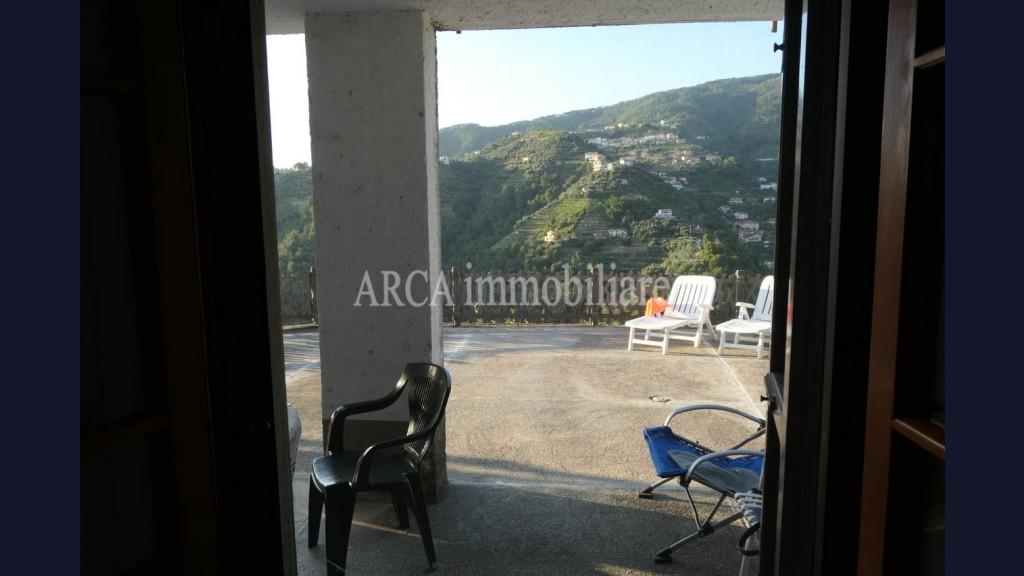 Casa Semi Indipendentein Vendita, Montignoso - Collina - Riferimento: 2834