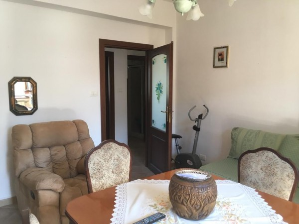 Riferimento A215T_E - Appartamento in Affitto a Civitavecchia