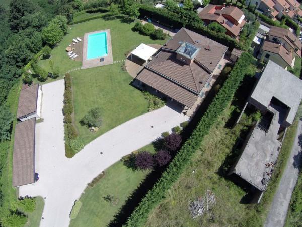 Villa in vendita, Lucca, Monte San Quirico