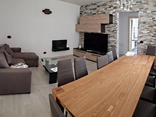 Riferimento 156-6 PL - Appartamento in Affitto a Vittoria Apuana