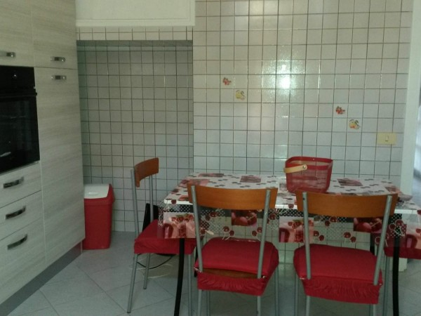 Riferimento A216T_E - Appartamento in Affitto a Santa Marinella