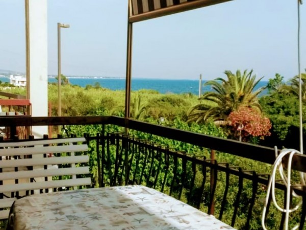Riferimento A216R_E - Appartamento in Affitto a Santa Marinella