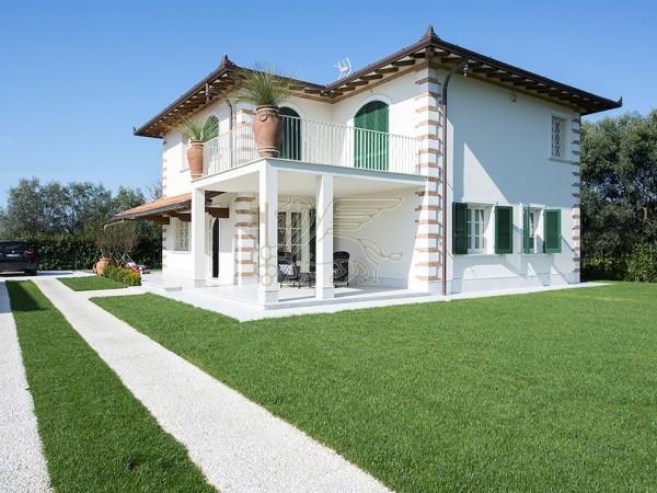 Villa in vendita, Pietrasanta, Crociale