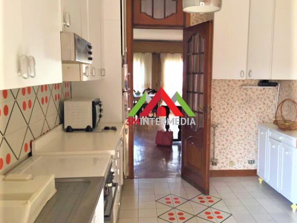 Riferimento 411A - Appartamento in Vendita a Villaggio Europa